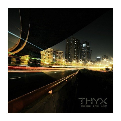 THYX - Below The City