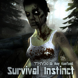 THYX & Ray Koefoed - Survival Instinct