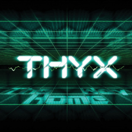 THYX - The Way Home (MP3-DOWNLOAD)