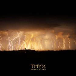 THYX - Network Of Light (MP3-DOWNLOAD)