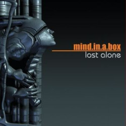 mind.in.a.box - Lost Alone
