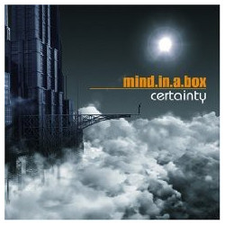 mind.in.a.box - Certainty