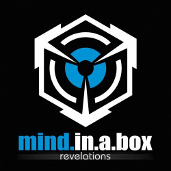 mind.in.a.box - Revelations [signed limited edition: only 30 copies]