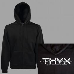 "THYX Hoodie ""The Wave"" MEN"