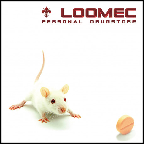 LOOMEC - Personal Drugstore (MP3 DOWNLOAD)