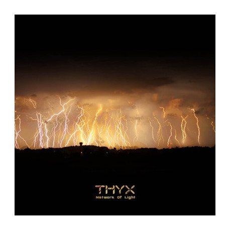 THYX - Network Of Light (FLAC-DOWNLOAD)