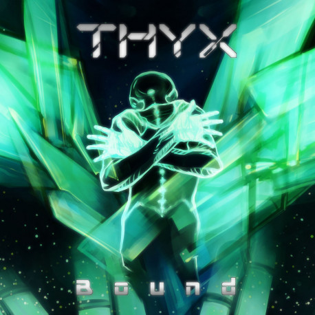 THYX - Bound (MP3 Download)