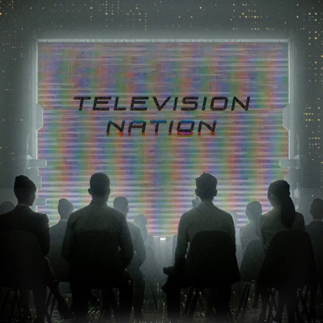 mind.in.a.box & THYX - Television Nation (MP3 DOWNLOAD)